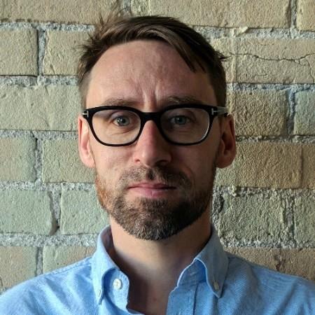 Mathieu Boulanger, Phd