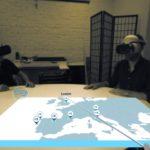 BMU Tourism Virtual Reality Sales